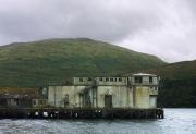 Onderzee basis ww2 Scotland