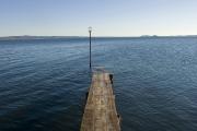 binnen zee Italie